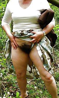 Hairy women 31