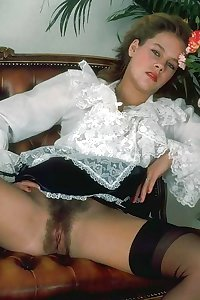 SH Retro Hottest Of Under Her Skirt And Dress 1