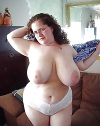Hairy Bush, Big Boobs, & BBW's (part 2)