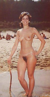 Even More Retro Nudists