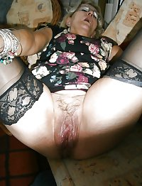 MATURE AND GRANNIES 84