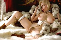 vintage, matures and other sexy ladies