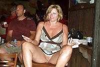 Beautiful Open Legs 5  (Milfs) by TROC