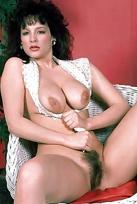 Reminiscent Vintage Retro Big Tit Latin Lisa Melendez Hairy