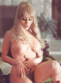 Retro Chicks Mix with Pussy Fur 2