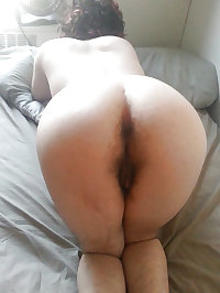 Hairy Pussy, Ass, Armpits, Legs....