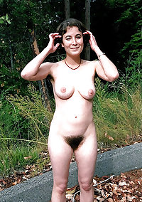 hairy pussy babes