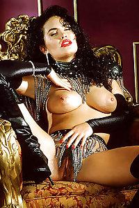 Classic Porn Star Dahlia Grey