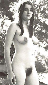 Hairy Retro Nudists 2!!!