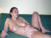 HAIRY, SHAVEN OR TRIMMED WHAT PUSSY DO YOU PREFER?