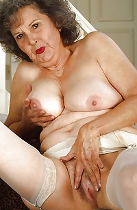 Mature and grannies 9