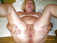 Goldenpussy: Mix 10 Mature and Hairy You?