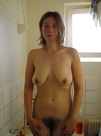 nice hairy amateurs