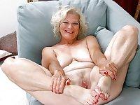 Grab a granny 232