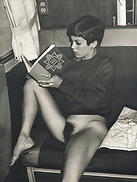 Bottomless and Hairy Reading