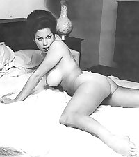 Rear View Compilation (Vintage, Hairy) 3