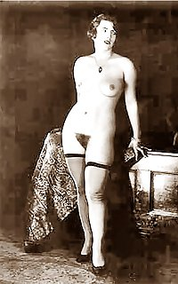 old vintage sex - prostitutes & brothels mix 9