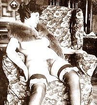 old vintage sex - prostitutes & brothels mix 9