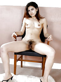 georgous delectable hairy pussy babes