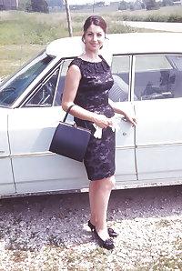 Rita 60's Amateur Hottie II