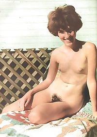 (New) Retro Nudist
