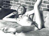 Naked Library Tour-Vintage Vagina