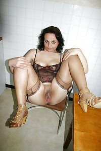 Fat Skinny Ugly Freaky Old Young Quirky-part 17
