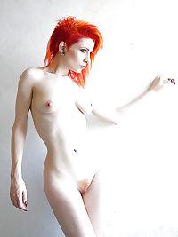 Yummy Ginger Minges