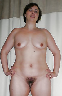 Wedding Ring Swingers #319: Unshaved Wives