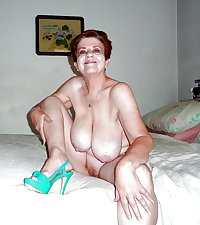 MATURE AND GRANNIES 130