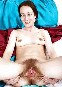 Collection of women with hairy pussy 11