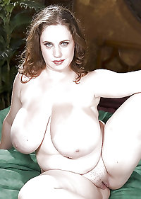 Hairy Bush, Big Boobs, & BBW's (part 44)