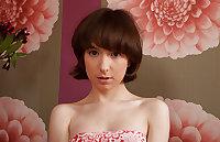 I wank over them pics #8 -I love Cuty Hairy!!-