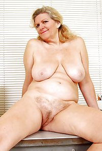 Hairy Moms And Grandmas 70