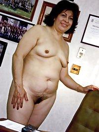 Hairy Moms And Grandmas 70