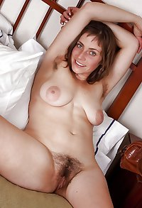 Beautiful Hairy Busty Babes 2 by TROC