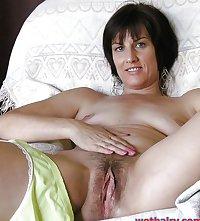 Hairy pussy mix