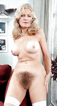Only Hairy Women Allowed 146