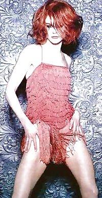 Nicole Kidman (Nude)