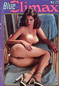Classic Nudes