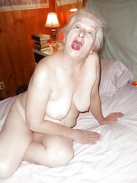 Granny Mature BBW mixed collection