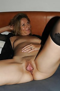 Best milf hairy women