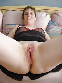 SEXY WOMEN - THEY COME IN ALL SHAPES & SIZES 188