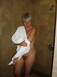 Hairy Moms And Grandmas 33
