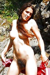 Damas nudistas - donne nudisti - Nudist ladies 21