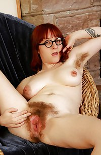 Hairy pussies and armpits, sweet tits. 1st gallery