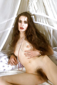 Beautiful Hairy Milfs 4 by TROC