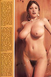 Teenage Sex #15 - Vintage Porno Magazine