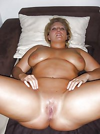 SEXY WOMEN - THEY COME IN ALL SHAPES & SIZES 107