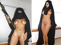 Arab hijab nude xxx